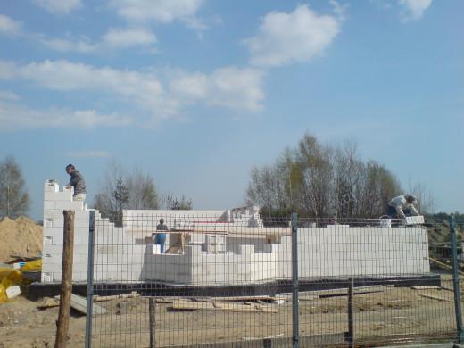 budowa domu tychy (5)